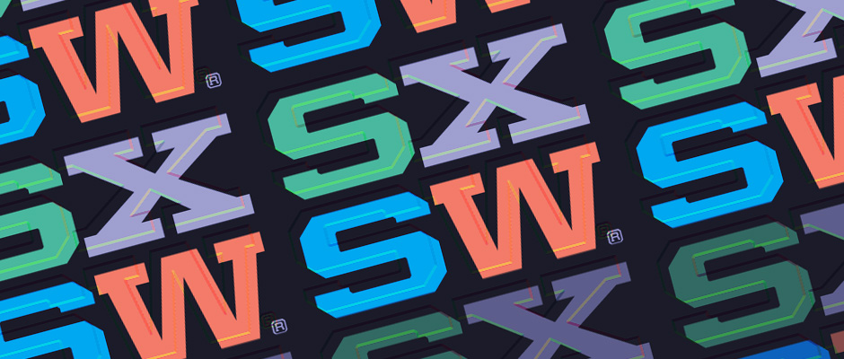 Vidzor at SXSW Interactive 2015